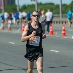 Lattelecom Riga Marathon - Viesturs Zimackis (684)
