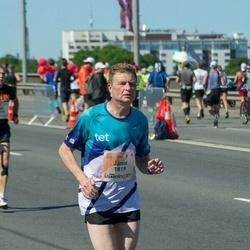 Lattelecom Riga Marathon - Jānis Vītols (1819)