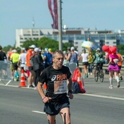 Lattelecom Riga Marathon - Guy Bauvet (1595)