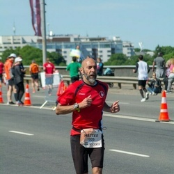 Lattelecom Riga Marathon - Matteo Morandi (1005)