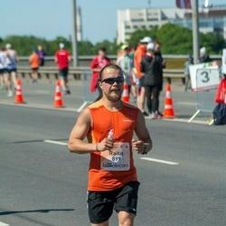 Lattelecom Riga Marathon - Raitis Jirgensons (899)