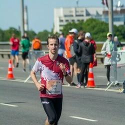 Lattelecom Riga Marathon - Alvis Reinsons (744)