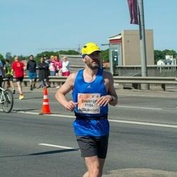 Lattelecom Riga Marathon - Dmitrijs Čuhalovs (1186)