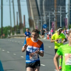Lattelecom Riga Marathon - Armands Puravs (1576)