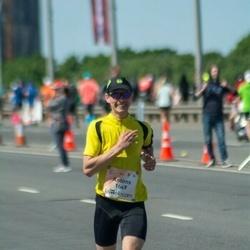 Lattelecom Riga Marathon - Antons Kranga (1649)
