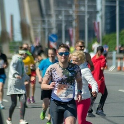 Lattelecom Riga Marathon - Antonio David Baena Alhama (1621)