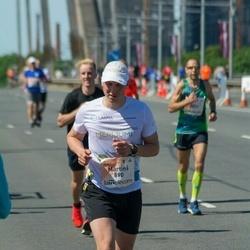 Lattelecom Riga Marathon - Mārtiņš Kāns (890)