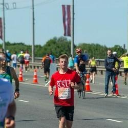Lattelecom Riga Marathon - Carl Fredrik Nils Lindblom (1516)