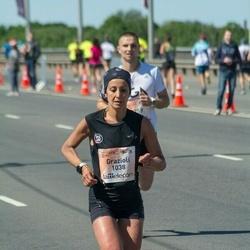 Lattelecom Riga Marathon - Grazioli Cristina (1038)