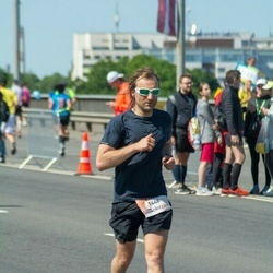 Lattelecom Riga Marathon - Arnis Gromovs (1468)