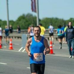 Lattelecom Riga Marathon - Evgeniy Krashenkov (1484)