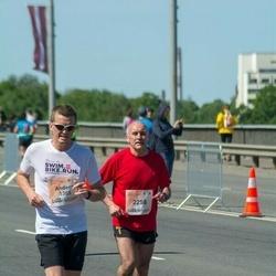 Lattelecom Riga Marathon - Valerijs Vaseņins (2258)