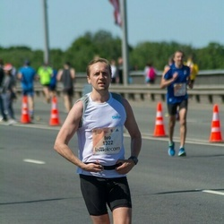 Lattelecom Riga Marathon - Ivo Ielītis (1322)