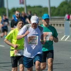 Lattelecom Riga Marathon - Sergejs Kļimovs (219)