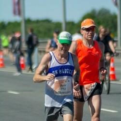 Lattelecom Riga Marathon - Petr Vizina (772)