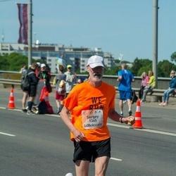 Lattelecom Riga Marathon - Sergey Staune (1365)