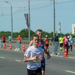 Lattelecom Riga Marathon - Roberts Veics (540)