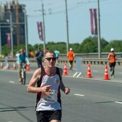 Lattelecom Riga Marathon - John Howsham (356)