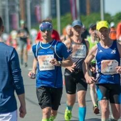 Lattelecom Riga Marathon - Ergo Meier (833)