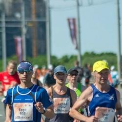 Lattelecom Riga Marathon - Jarkko Suomela (1262)