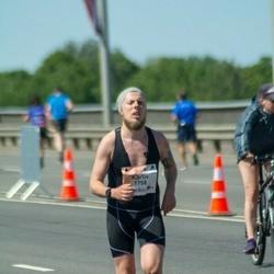 Lattelecom Riga Marathon - Kārlis Mazurs (1758)
