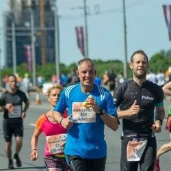 Lattelecom Riga Marathon - Aleksandrs Antonovs (350)