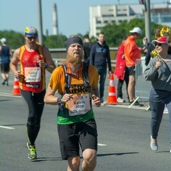 Lattelecom Riga Marathon - Kalvis Silgals (1008)
