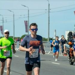 Lattelecom Riga Marathon - Teodor Danielsen (1389)