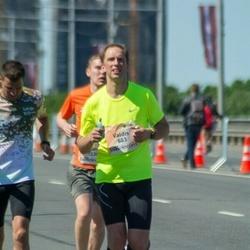 Lattelecom Riga Marathon - Valdis Čunka (883)