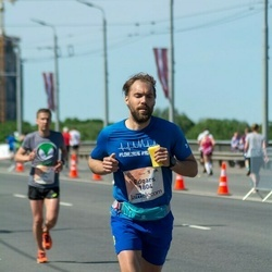 Lattelecom Riga Marathon - Edgars Skunstins (1804)