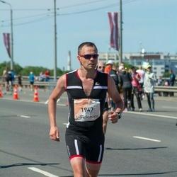Lattelecom Riga Marathon - Urmas Volens (1947)