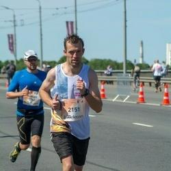 Lattelecom Riga Marathon - Igors Seņko (2151)