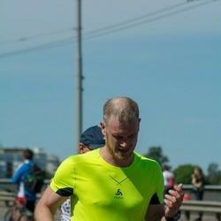 Lattelecom Riga Marathon - Oskars Martuzāns (1527)