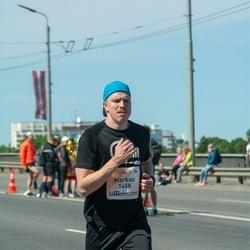 Lattelecom Riga Marathon - Markus Rantanen (1458)