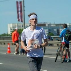 Lattelecom Riga Marathon - Igor Loktev (2029)