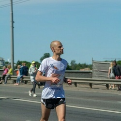Lattelecom Riga Marathon - Igors Trofimenko (2148)