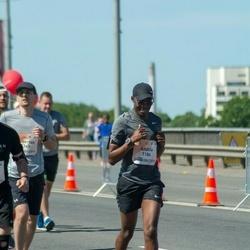 Lattelecom Riga Marathon - Andile Dlamini (1184)