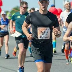 Lattelecom Riga Marathon - Andris Limanāns (1833)