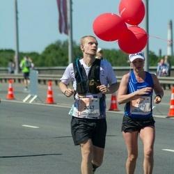 Lattelecom Riga Marathon - Raitis Veršinskis (2047)