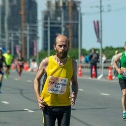 Lattelecom Riga Marathon - Konstantīns Krjačko (933)