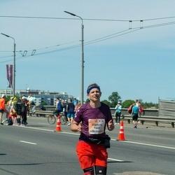 Lattelecom Riga Marathon - Viktors Saulītis (1445)