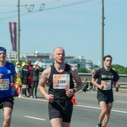 Lattelecom Riga Marathon - Eduards Gruberts (2186)