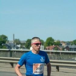 Lattelecom Riga Marathon - Aleksandrs Ozols (2053)