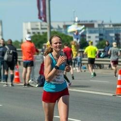 Lattelecom Riga Marathon - Madara Apsalone (1689)