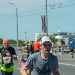 Lattelecom Riga Marathon - Andris Pārums (1412)