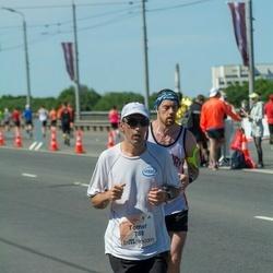 Lattelecom Riga Marathon - Tomer Sasson (788)