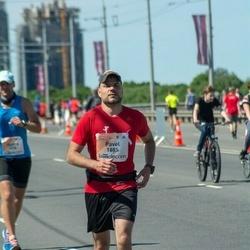 Lattelecom Riga Marathon - Pavel Smirnov (1885)