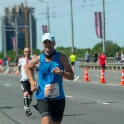 Lattelecom Riga Marathon - Guntis Kārkliņš (678)