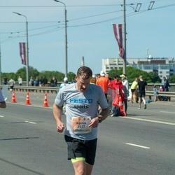 Lattelecom Riga Marathon - Reinis Irmejs (1037)