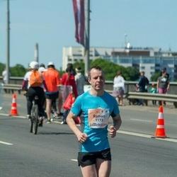 Lattelecom Riga Marathon - Roman Errapart (1173)